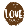 Love Coco Coconut Bowls-All natural ecofriendly coconut bowls